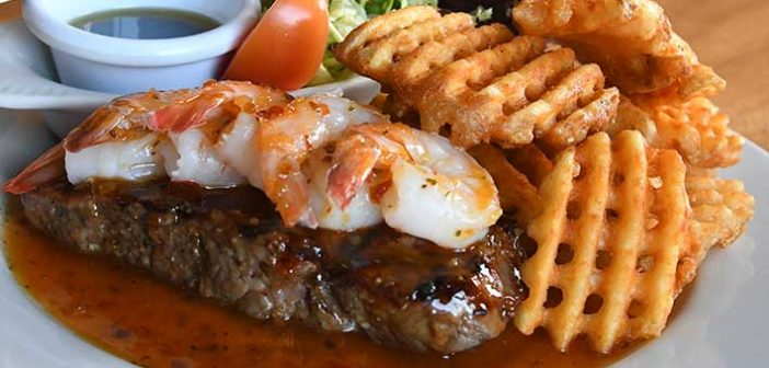 Rustlers Steakhouse & Grill